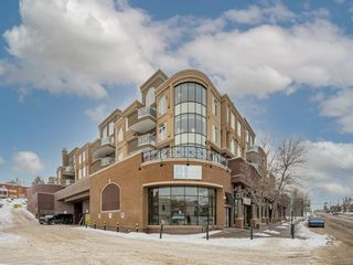 Photo 26: 307 1800 14A Street SW in Calgary: Bankview Apartment for sale : MLS®# A1071880