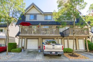 "Photo 21: 74 15871 85 Avenue in Surrey: Fleetwood Tynehead Townhouse for sale in ""Huckleberry"" : MLS®# R2489271"
