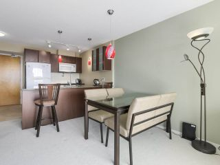 "Photo 8: 2305 1155 SEYMOUR Street in Vancouver: Downtown VW Condo for sale in ""BRAVA"" (Vancouver West)  : MLS®# R2266500"