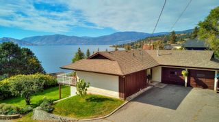 Photo 2: 5186 Robinson Place, in Peachland: House for sale : MLS®# 10240845
