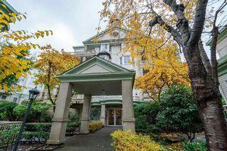 """Photo 2: 227 15268 105 Avenue in Surrey: Guildford Condo for sale in """"Georgian Gardens"""" (North Surrey)  : MLS®# R2516142"""