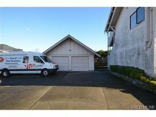 Photo 12: 1250 Dallas Rd in VICTORIA: Vi Fairfield West Quadruplex for sale (Victoria)  : MLS®# 683133