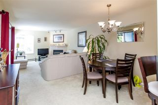 Photo 4: 203 7465 SANDBORNE Avenue in Burnaby: South Slope Condo for sale (Burnaby South)  : MLS®# R2188768