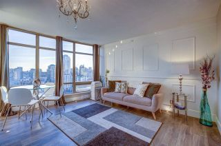 Photo 4: 1701 1200 ALBERNI STREET in Vancouver: West End VW Condo for sale (Vancouver West)  : MLS®# R2527987