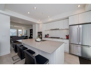 """Photo 8: 57 2825 159 Street in Surrey: Grandview Surrey Townhouse for sale in """"Greenway At The Southridge Club"""" (South Surrey White Rock)  : MLS®# R2259618"""