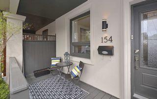 Photo 2: 154 Mountjoy Avenue in Toronto: Greenwood-Coxwell House (2-Storey) for sale (Toronto E01)  : MLS®# E4455806
