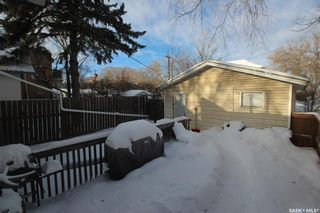 Photo 27: 100 32nd Street West in Saskatoon: Caswell Hill Residential for sale : MLS®# SK838406