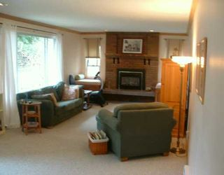 Photo 5: 319 BURNS RD in Gibsons: Gibsons & Area House for sale (Sunshine Coast)  : MLS®# V580513