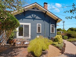 Photo 25: UNIVERSITY HEIGHTS House for sale : 3 bedrooms : 918 Johnson Ave in San Diego