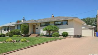 Main Photo: 3308 Perry Avenue in Regina: Coronation Park Residential for sale : MLS®# SK860633