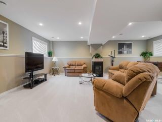 Photo 20: 214 Beechmont Crescent in Saskatoon: Briarwood Residential for sale : MLS®# SK779530