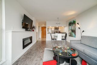 """Photo 2:  in Burnaby: Cariboo Condo for sale in """"STRATHMORE TOWERS"""" (Burnaby North)  : MLS®# R2546524"""