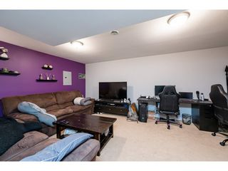 """Photo 19: 31938 HOPEDALE Avenue in Abbotsford: Abbotsford West House for sale in """"Clearbrook"""" : MLS®# R2545727"""