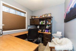 Photo 21: 22 AMEENA Drive: Leduc House for sale : MLS®# E4225006