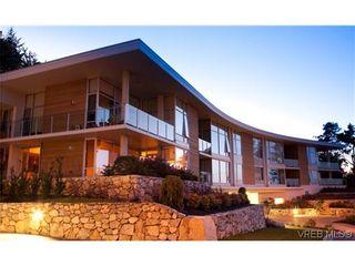 Photo 2: 102 758 Sayward Hill Terr in VICTORIA: SE Cordova Bay Condo for sale (Saanich East)  : MLS®# 589358