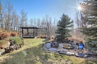 Photo 35: 56 Uplands Way SW in Rural Rocky View County: Rural Rocky View MD Detached for sale : MLS®# A1105524
