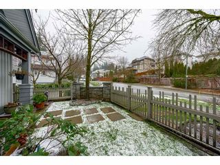 "Photo 32: 113 2200 PANORAMA Drive in Port Moody: Heritage Woods PM Townhouse for sale in ""QUEST"" : MLS®# R2531757"