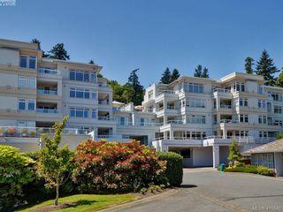 Photo 1: 302 5110 Cordova Bay Rd in VICTORIA: SE Cordova Bay Condo for sale (Saanich East)  : MLS®# 824263