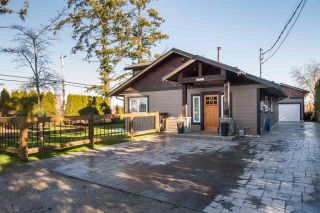 Main Photo: 6742 LADNER TRUNK Road in Delta: Holly House for sale (Ladner)  : MLS®# R2536007
