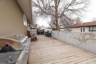Photo 35: 66 Madera Crescent in Winnipeg: Maples Residential for sale (4H)  : MLS®# 202110241