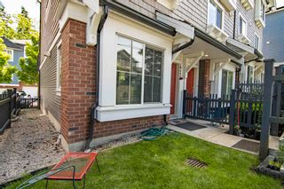"""Photo 33: 161 14833 61 Avenue in Surrey: Sullivan Station Townhouse for sale in """"Ashbury Hills"""" : MLS®# R2592954"""