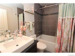 Photo 17: 19 Beauchamp Bay in Winnipeg: Fort Garry / Whyte Ridge / St Norbert Residential for sale (South Winnipeg)  : MLS®# 1607719