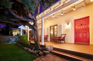 Photo 2: LA MESA House for sale : 3 bedrooms : 4585 3rd Street