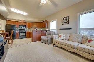 Photo 6: 411 8702 SOUTHFORT Drive: Fort Saskatchewan Condo for sale : MLS®# E4235208