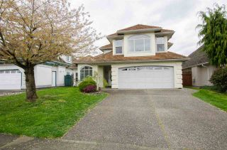 Main Photo: 5351 COMMODORE Drive in Delta: Neilsen Grove House for sale (Ladner)  : MLS®# R2167425