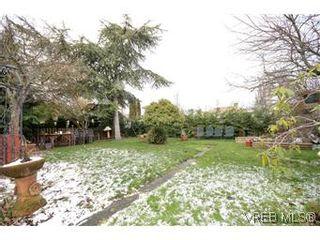Photo 16: 2048 Newton St in VICTORIA: OB Henderson House for sale (Oak Bay)  : MLS®# 593355