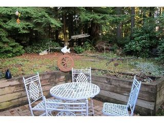 Photo 10: 54 DEERWOOD Place in Port Moody: Heritage Mountain Home for sale ()  : MLS®# V921225