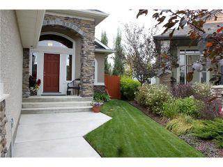 Photo 2: 4 CIMARRON Green: Okotoks House for sale : MLS®# C4090481