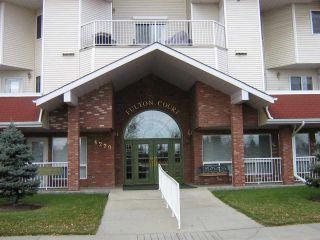 Main Photo: 216 6220 FULTON Road in Edmonton: Zone 19 Condo for sale : MLS®# E4220522