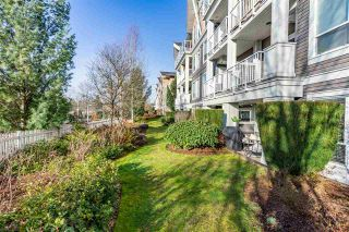 "Photo 19: 219 6440 194 Street in Surrey: Clayton Condo for sale in ""Waterstone"" (Cloverdale)  : MLS®# R2542839"