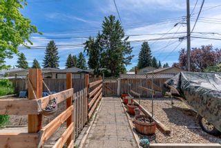 Photo 41: 11143 40 Avenue in Edmonton: Zone 16 House for sale : MLS®# E4255339