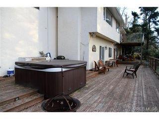 Photo 17: 5010 Santa Clara Ave in VICTORIA: SE Cordova Bay House for sale (Saanich East)  : MLS®# 683806