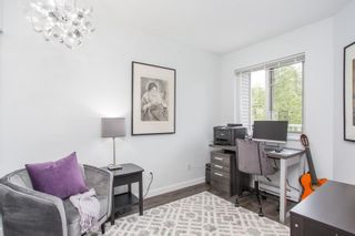 """Photo 15: 306 526 THIRTEENTH Street in New Westminster: Uptown NW Condo for sale in """"Regent Court"""" : MLS®# R2590917"""