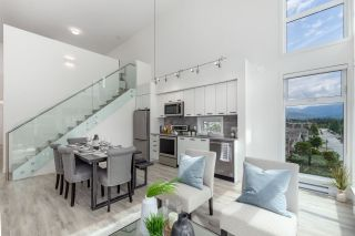 """Photo 8: 612 38013 THIRD Avenue in Squamish: Downtown SQ Condo for sale in """"THE LAUREN"""" : MLS®# R2474999"""