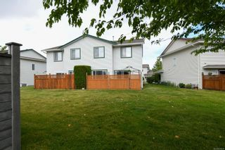 Photo 5: 5 717 Aspen Rd in : CV Comox (Town of) Row/Townhouse for sale (Comox Valley)  : MLS®# 878530