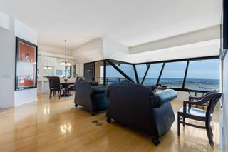Photo 1: DOWNTOWN Condo for sale : 3 bedrooms : 230 W LAUREL STREET #1001 in San Diego