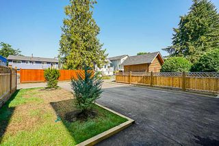 Photo 18: 1761 MORGAN Avenue in Port Coquitlam: Central Pt Coquitlam House for sale : MLS®# R2309650