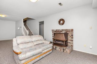 """Photo 23: 25 3055 TRAFALGAR Street in Abbotsford: Central Abbotsford Townhouse for sale in """"Glenview Meadows"""" : MLS®# R2611472"""