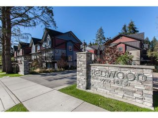 """Photo 2: 23 6929 142 Street in Surrey: East Newton Townhouse for sale in """"Redwood"""" : MLS®# R2110945"""