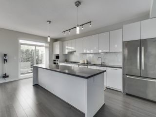 """Photo 8: 14 3400 DEVONSHIRE Avenue in Coquitlam: Burke Mountain Townhouse for sale in """"Colborne Lane"""" : MLS®# R2571443"""