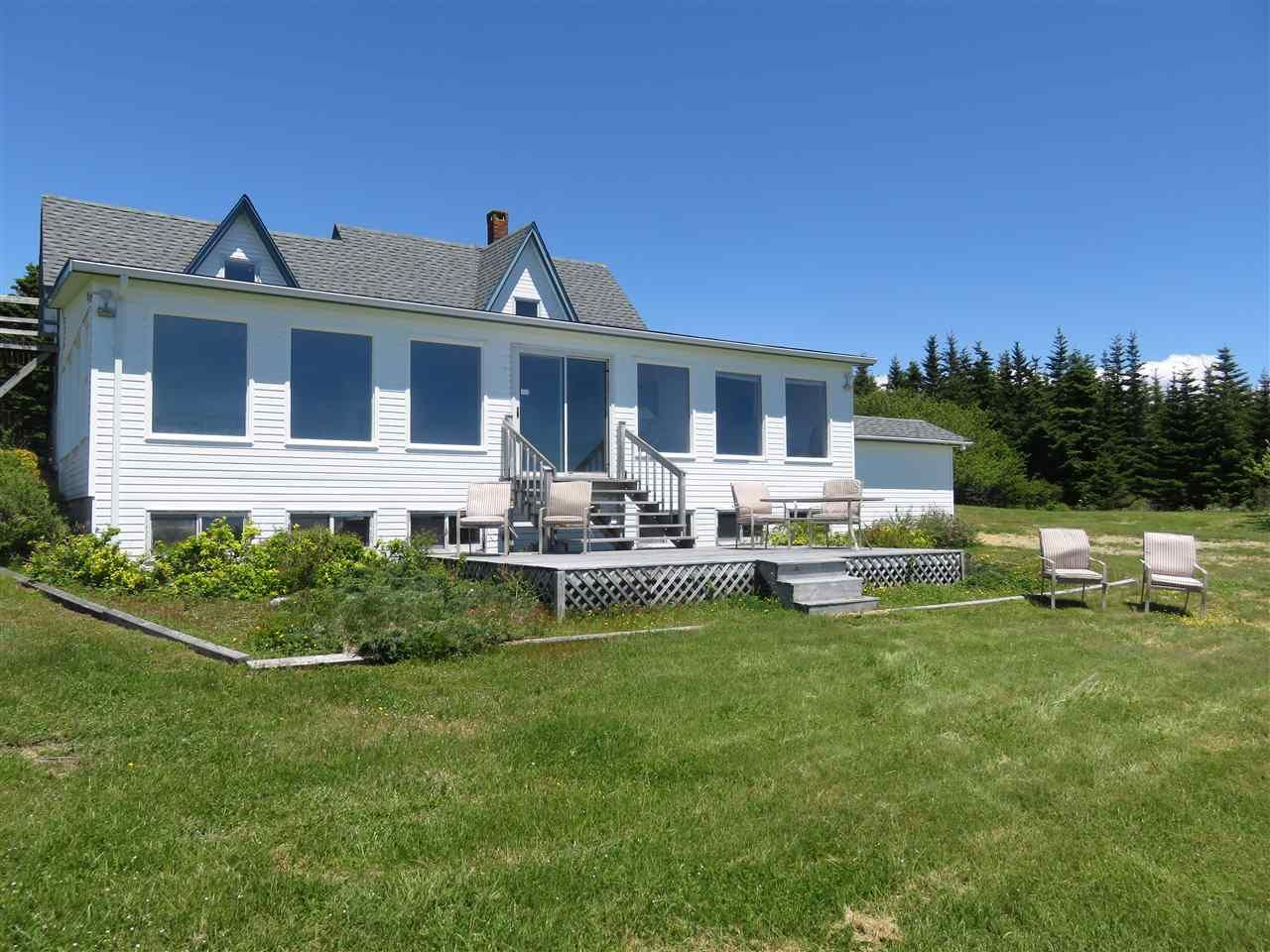 Main Photo: 65 West Bear Point Road in Woods Harbour: 407-Shelburne County Residential for sale (South Shore)  : MLS®# 202105123