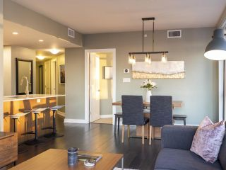"""Photo 20: 1507 1372 SEYMOUR Street in Vancouver: Downtown VW Condo for sale in """"The Mark"""" (Vancouver West)  : MLS®# R2402457"""