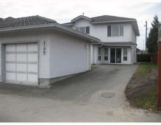 """Photo 9: 4780 NO 5 Road in Richmond: East Cambie House for sale in """"CALIFORNIA POINTE"""" : MLS®# V751280"""