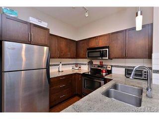 Photo 4: 205 844 Goldstream Ave in VICTORIA: La Langford Proper Condo for sale (Langford)  : MLS®# 739641
