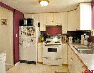 "Photo 2: 214 DAVIS CR in Langley: Aldergrove Langley House for sale in ""SPRINGFIELD VILLAGE"" : MLS®# F2517240"