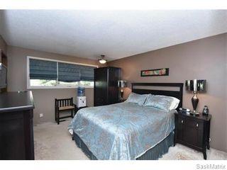 Photo 19: 46 WHEELER Crescent in Regina: Walsh Acres Single Family Dwelling for sale (Regina Area 01)  : MLS®# 551653